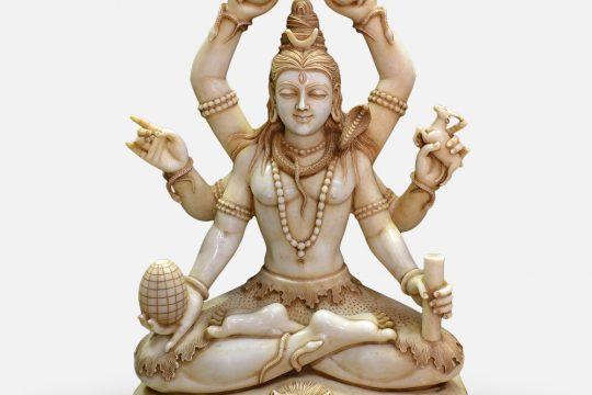 Sadashiv Shiva Murti