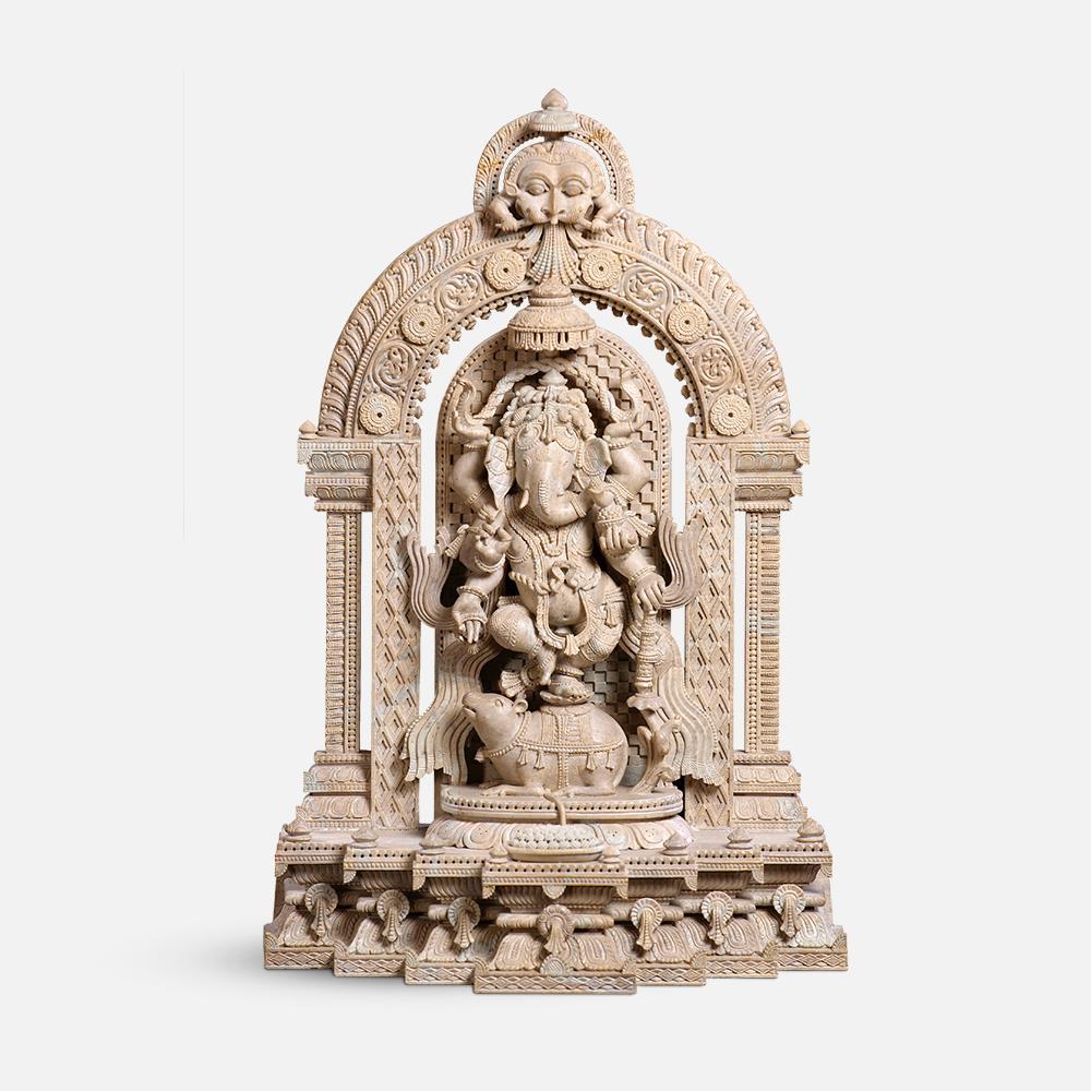 Bhagvan Ganesh Murti
